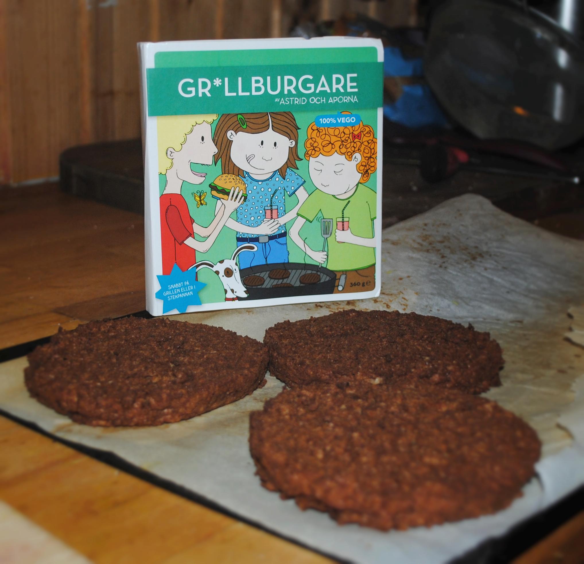 A&A Grillburgere