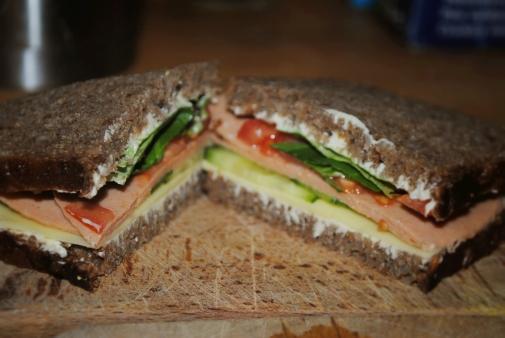 A&A Sandwich
